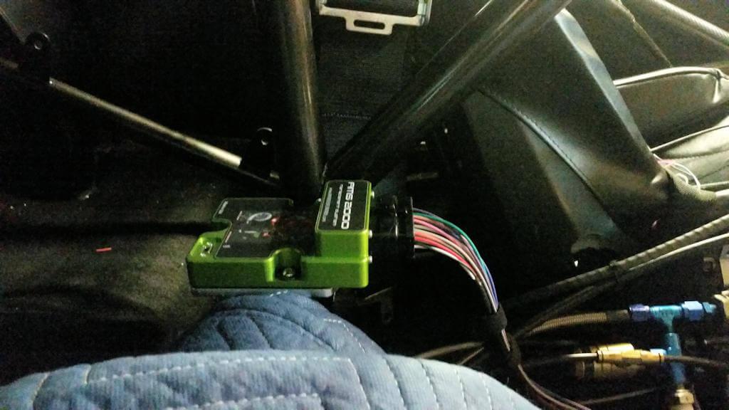 AMS-2000 Nitrous Controller