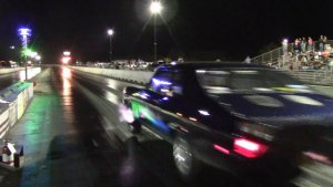 RTRA Race at North Star Dragway – New PB