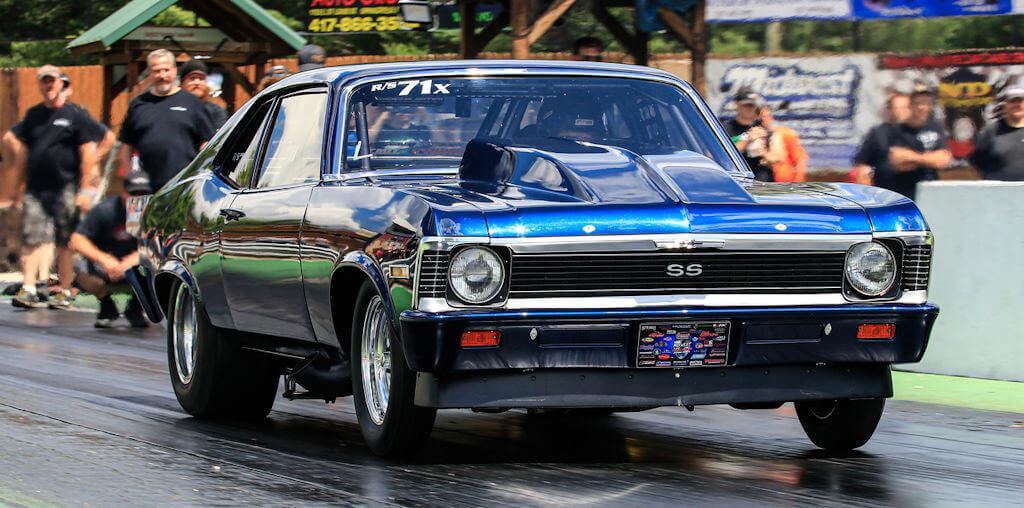 Ozark Raceway Park X275